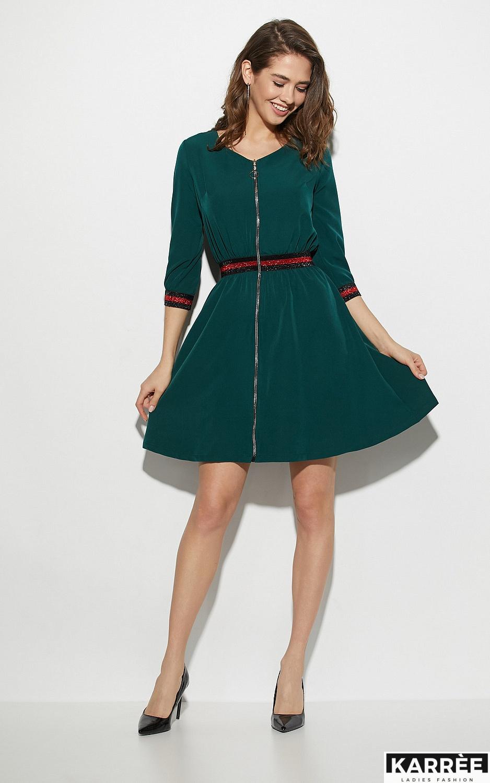 Платье Инфинити