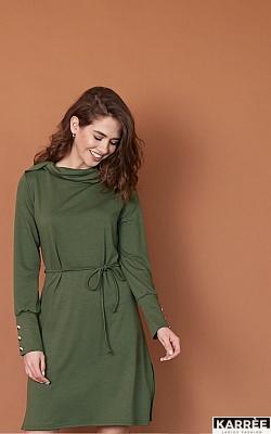 Платье Милтон