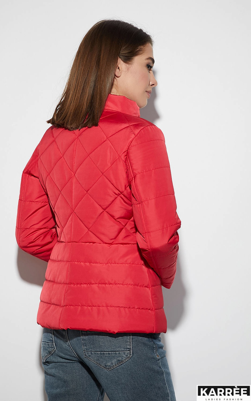 Куртка Кэрол, Красный - фото 4