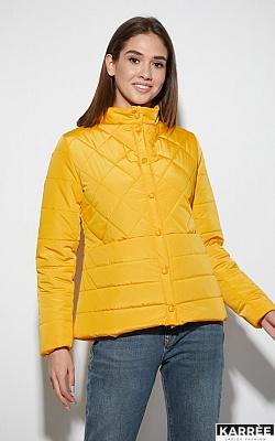 Куртка Кэрол, Желтый
