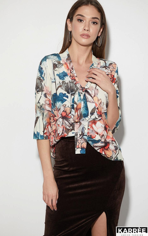 Блуза Годжи