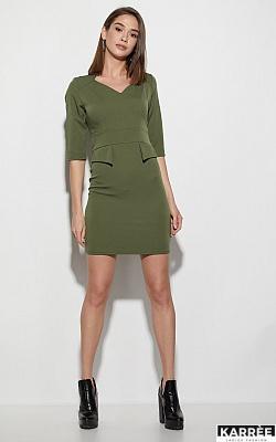 Платье Кайли