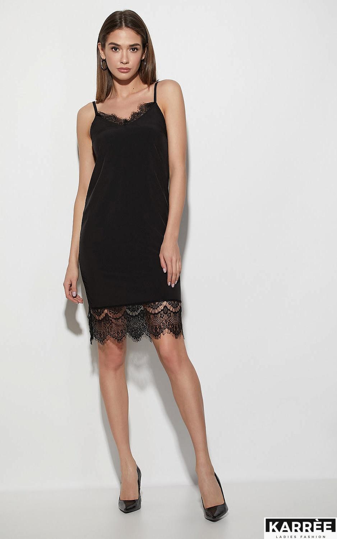 Платье Ультра, Бежевый - фото 4