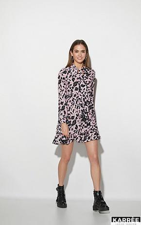Платье Винси, Розовый - фото 2
