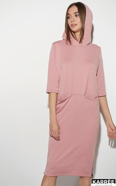 Платье Аванш