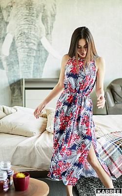 Платье Джулия