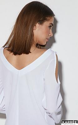 Блуза Аризона, Белый