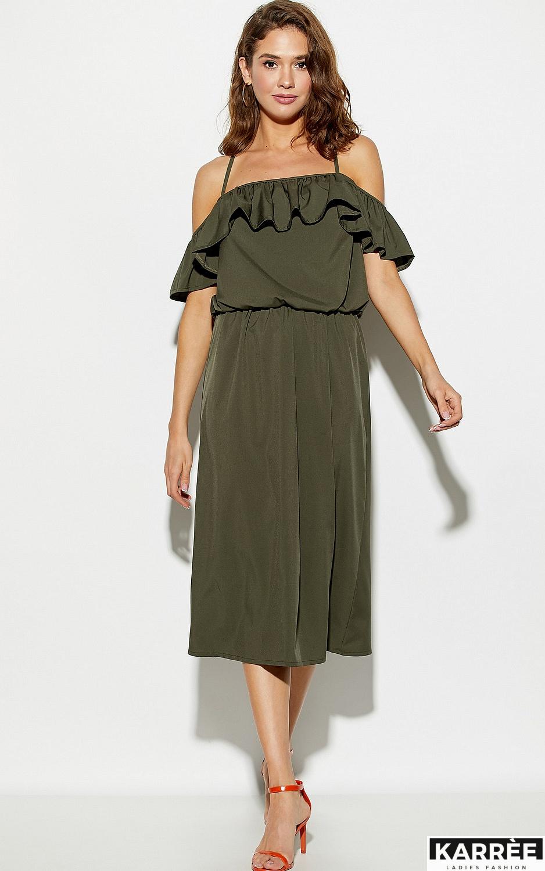 Платье Мори