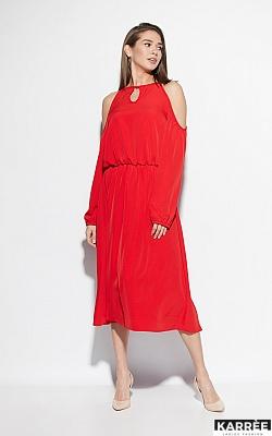 Платье Трофи