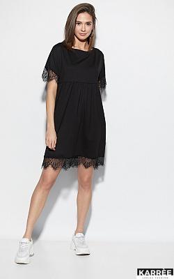 7d66c86b06b7df9 Маленькое черное платье купить по низкой цене в интернет магазине ...