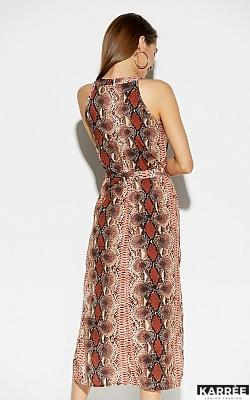 Платье Конго, Рыжий