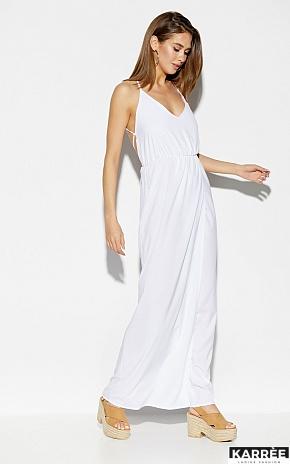 Платье Монреаль, Белый - фото 1