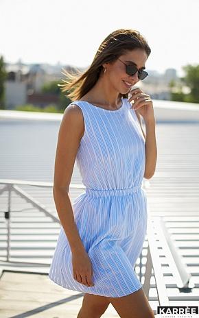 Платье Анаконда