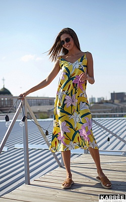 Платье Лилиан