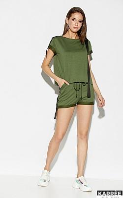 4641d9468abd Купить женский костюм в интернет магазине Karee по недорогой цене ...
