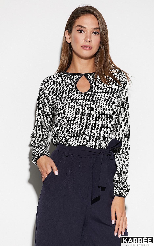 Блуза Вега