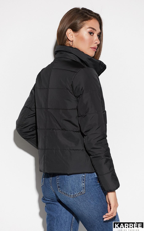 Куртка Джей, Черный - фото 3