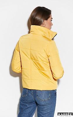 Куртка Джей, Желтый