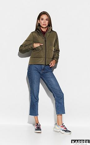 Куртка Джей, Хаки - фото 1