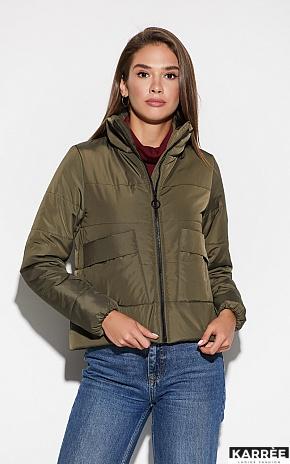 Куртка Джей, Хаки - фото 2