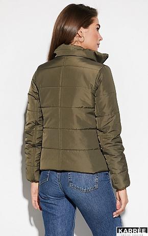 Куртка Джей, Хаки - фото 3