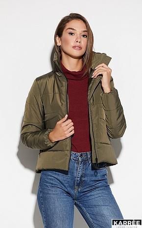 Куртка Джей, Хаки - фото 4