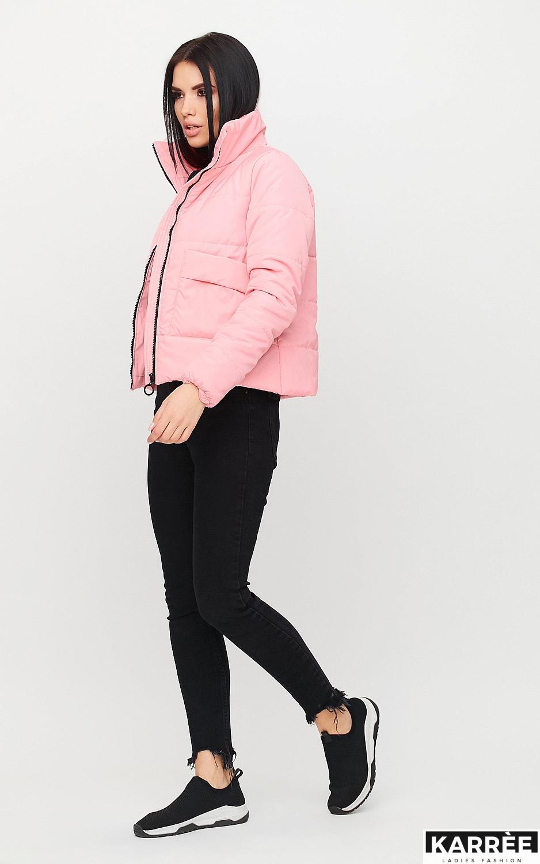 Куртка Джей, Розовый - фото 2