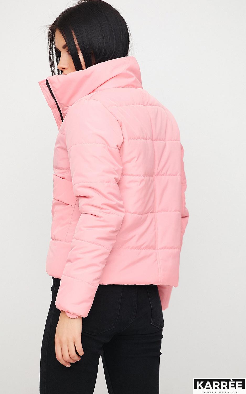 Куртка Джей, Розовый - фото 3