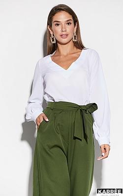 Блуза Зетта