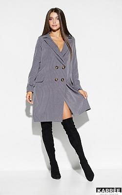 Платье Лиман, Серый