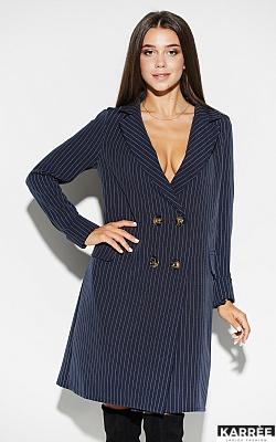 Платье Лиман, Темно-синий