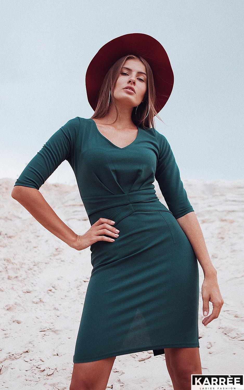 Платье Монин