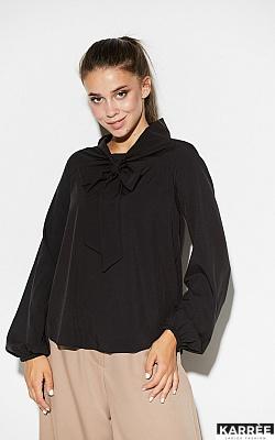 Блуза Лика, Черный