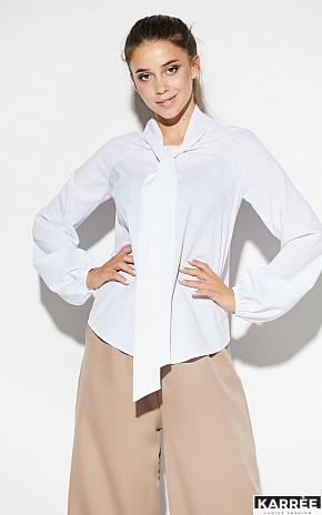 Блуза Лика, Белый - фото 1