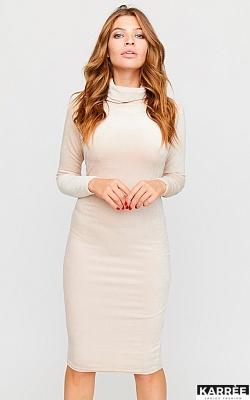 Платье Каталина, Жемчужный