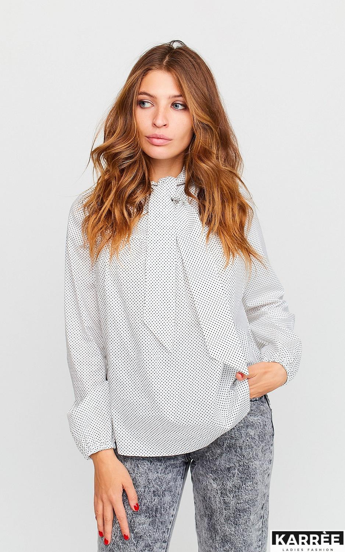 Рубашка Виста, Белый