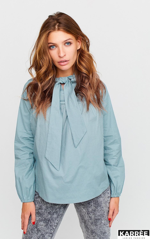 Рубашка Виста, Фисташковый - фото 4