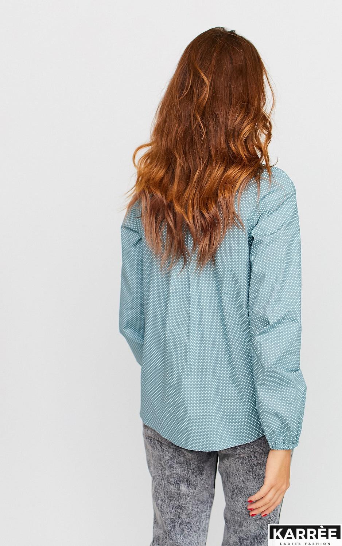 Рубашка Виста, Фисташковый - фото 7