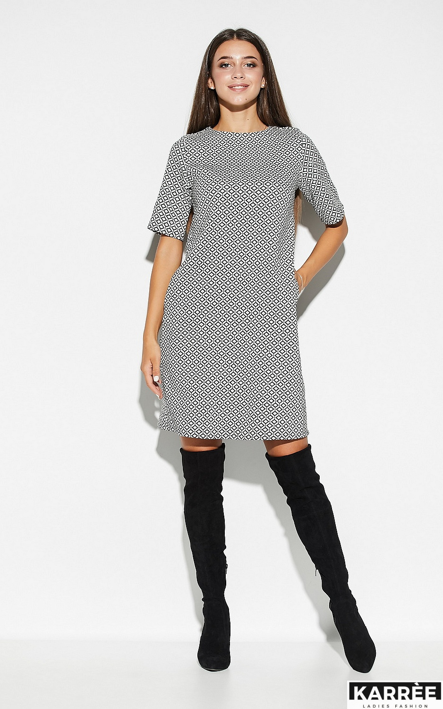 Платье Линзи
