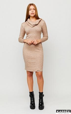 Платье Наполи, Песочный - фото 1