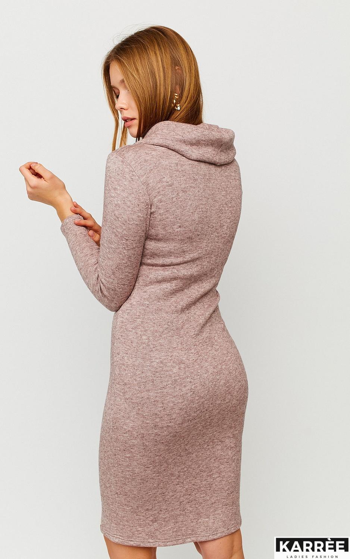 Платье Наполи, Мокко - фото 3