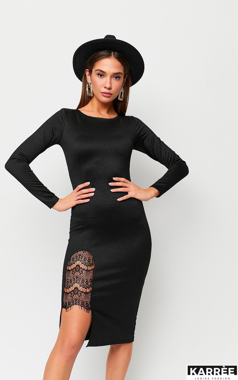 Платье Шардоне