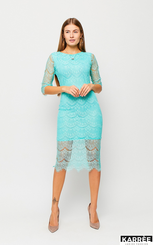 Платье Совиньон