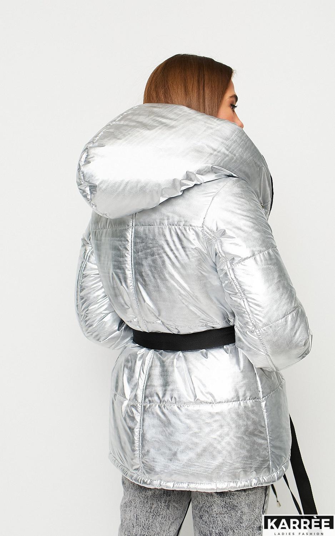 Куртка Дени, Черный - фото 4