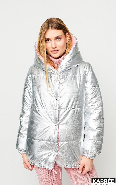 Куртка Дени, Розовый - фото 3