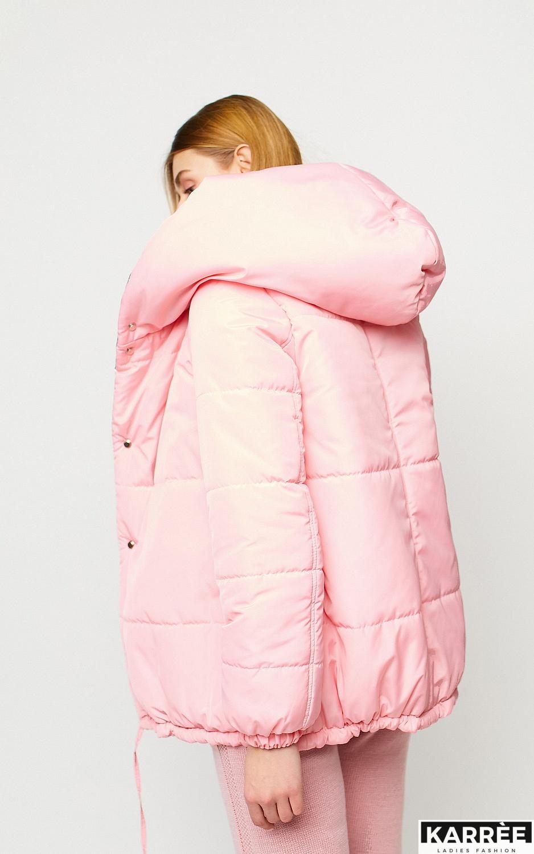 Куртка Дени, Розовый - фото 4
