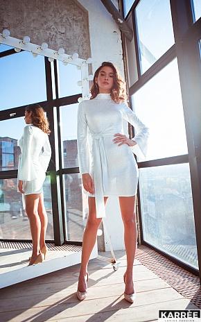 Платье Сьюзи, Белый - фото 1