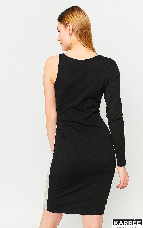 Платье Лиам, Золото - фото 3