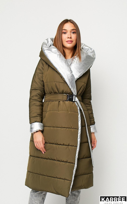 Пальто Бруклин, Хаки
