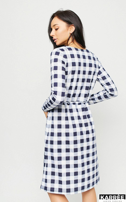 Платье Тулон, Белый - фото 4